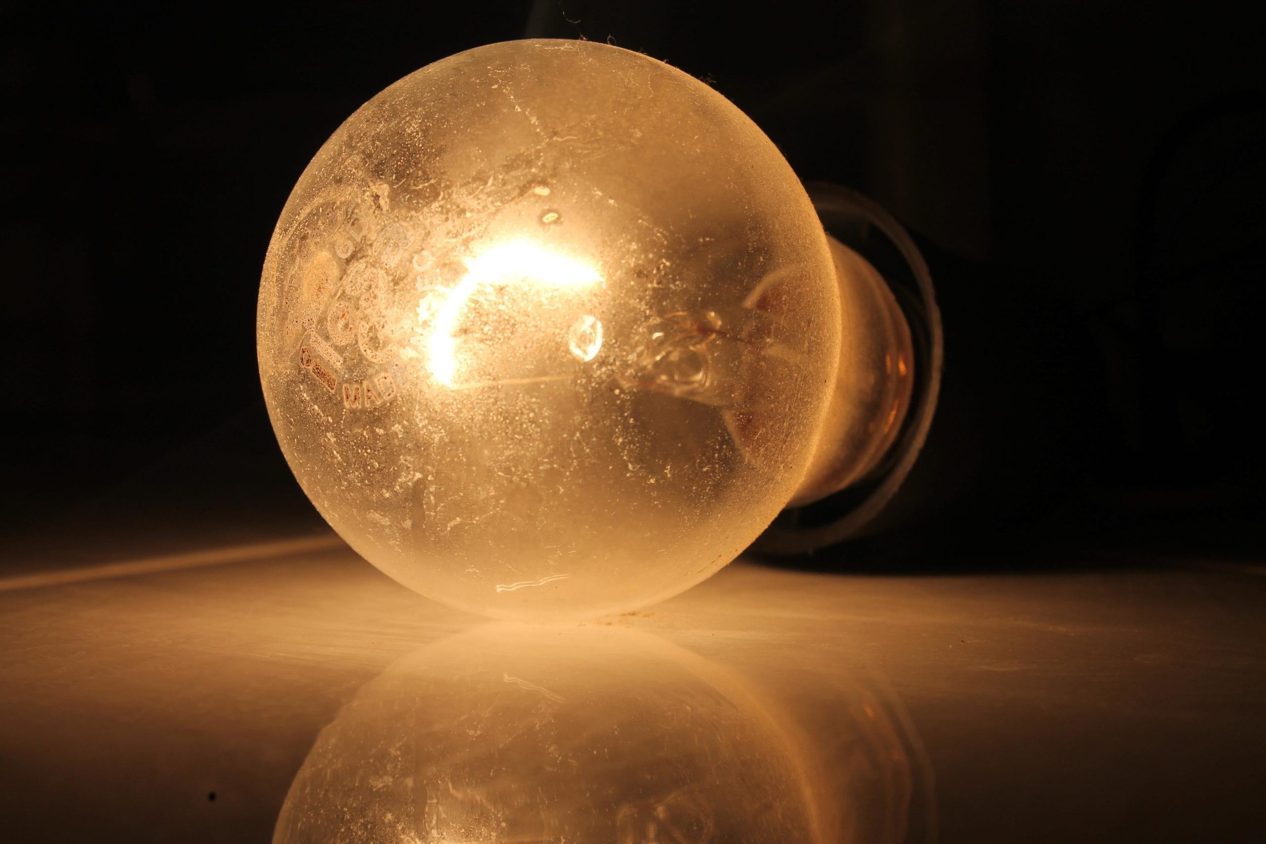 Say Goodbye to Incandescent Light Bulbs in 2014