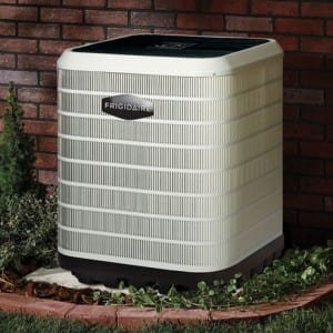 Replacing your AC unit