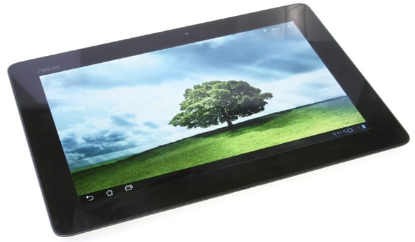 Go Green with a Tablet this Black Friday