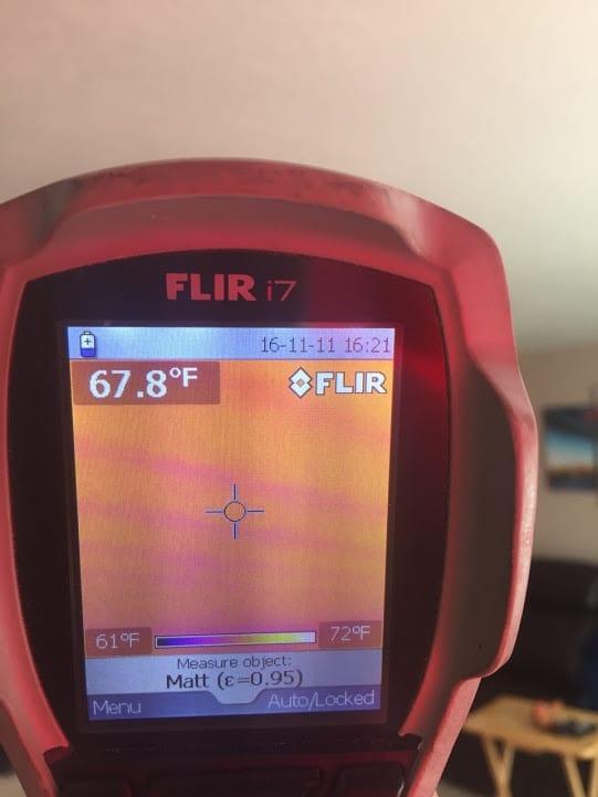 Infrared Attic