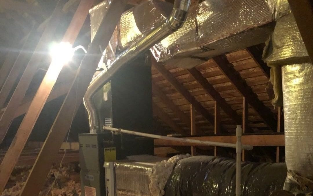 Insulation Contractor Beat The heat with MyGreenKC ☘️